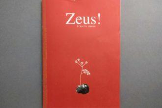 erbario umano Zeus cooperativa il cardo